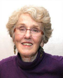 Elizabeth Binckes