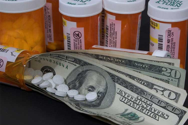 Asistencia de Medicamentos Recetados