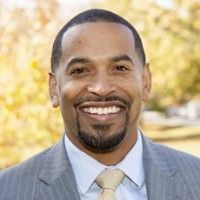 Montgomery County Council Council member Will Jawando