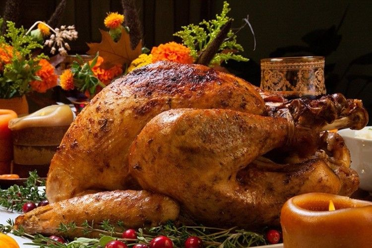, MUM is giving away vouchers for free Thanksgiving turkeys