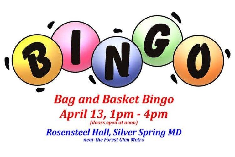 Charity Bingo Benefits MUM