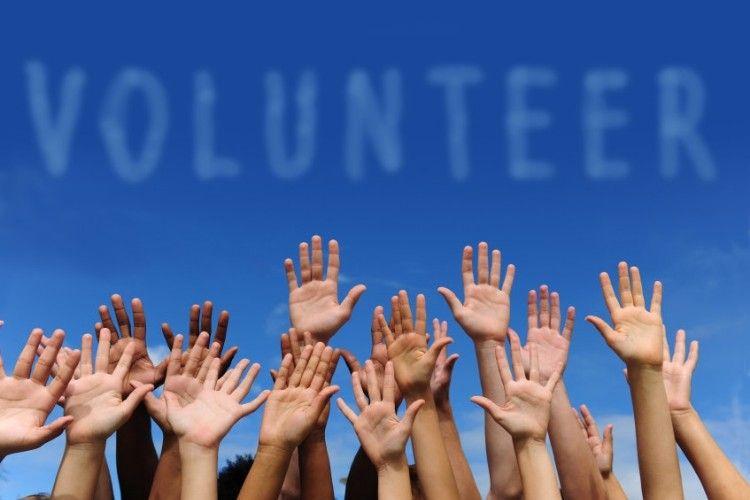 MUM Needs Volunteers
