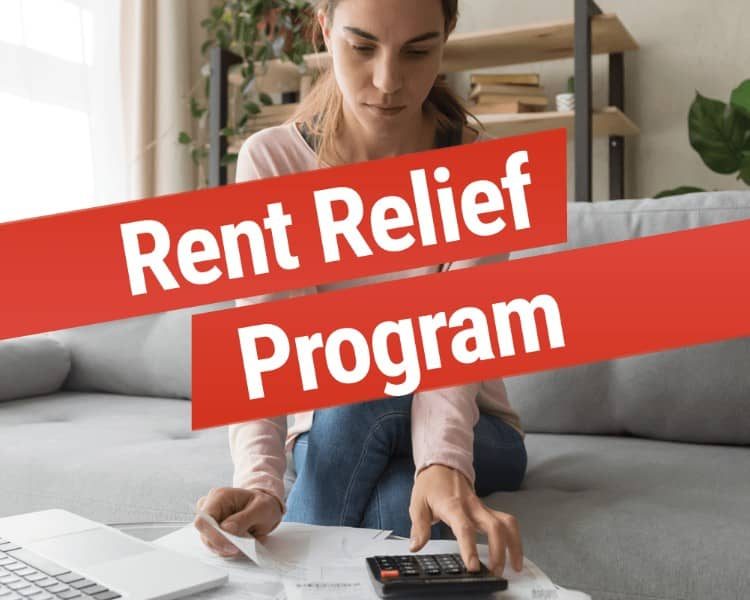 COVID-19 Rent Relief Program